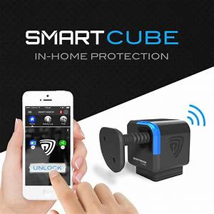 Smart Home Cube : smart cube bluetooth locking system connected crib ~ Markanthonyermac.com Haus und Dekorationen