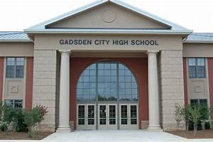 Gadsden City High School