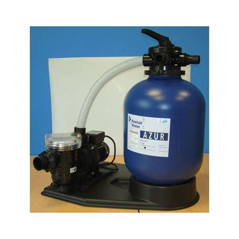 kit filtration 224 azur 7m 179 h pentair filtration piscine hors sol piscine shop