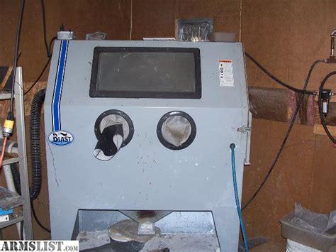 armslist for sale trade 960 pro blast abrasive blast