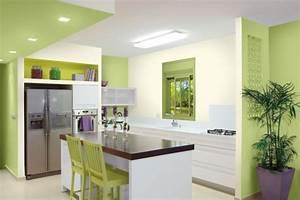 Küche Tapezieren Ideen : 105 zimmer streichen ideen farben f r jeden raum ~ Markanthonyermac.com Haus und Dekorationen