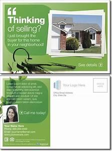 unique real estate postcards - Google Search | Real Estate ...