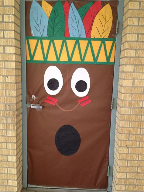 Kindergarten Thanksgiving Door Decorations by Pin By Christal Miller On Bulletin Boards