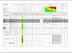 Assessment Ohs Risk Assessment Form