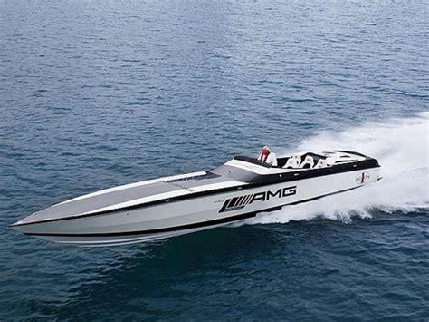 Speedboot Schnellstes die st 228 rkste mercedes c klasse der welt speedboot mit 270