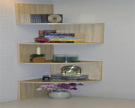 Wooden And Glass Corner Rack Furnitureteamscom