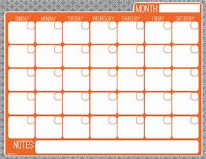 Business Printables | Free Office Signs, Calendars & Org ...