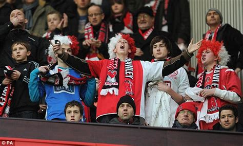 The Day The Other Red Devils Took Over