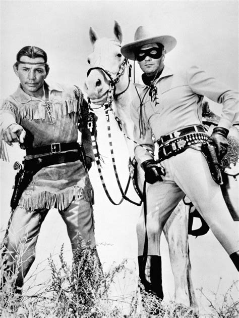 pin the lone ranger 1956 on