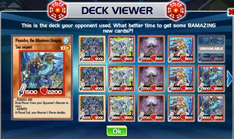 strongest event deck you faced discussion on