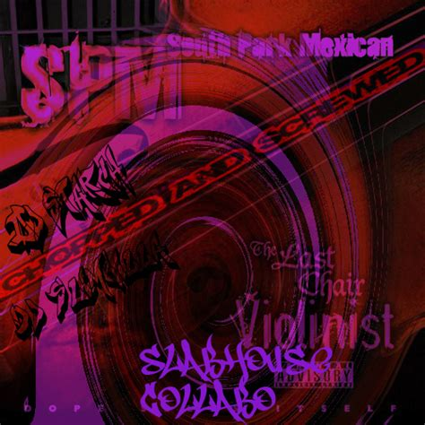 various artists the last chair violinist slabhouse collabo hosted by disc 1 dj slimkilla