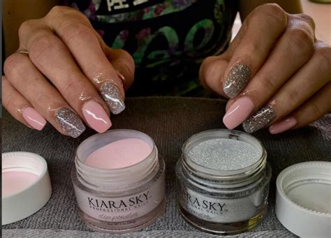 What Is Nail Dipping Powder