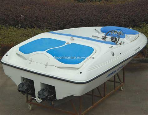 Motorboot Mit Jetantrieb by Jet Boat With Twin Suzuki Inboard Engines Hs 006j1