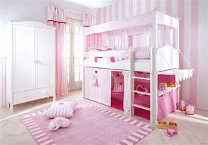 Farben Für Babyzimmer : kinderzimmer f r m dchen 10 bezaubernde ideen ~ Markanthonyermac.com Haus und Dekorationen