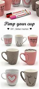 Tassen Zum Selbst Bemalen : die 25 besten ideen zu kinder geschenke auf pinterest spielzimmer ideen tasse selbst ~ Markanthonyermac.com Haus und Dekorationen