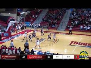 CSU Pueblo vs. South Dakota School of Mines Women's ...