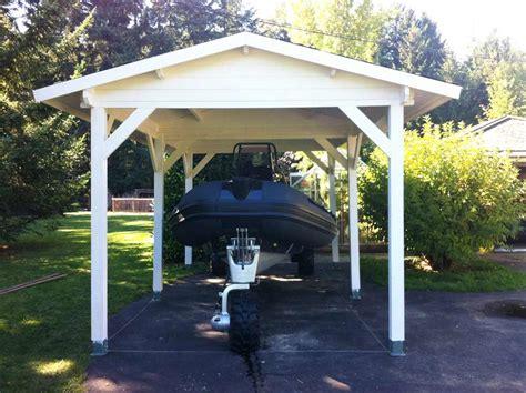 Garages  Premium Timberlog