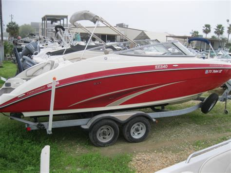 Yamaha Boats Texas by Yamaha Boats Boats For Sale In Texas United States Boats