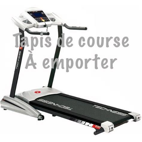 troc echange tapis techness run course et marche mp3 200 sur troc