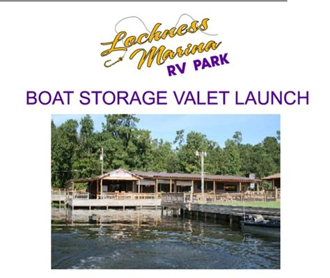Public Boat Launch Lake Conroe by Lochness Marina And Rv Park Lake Conroe Texas