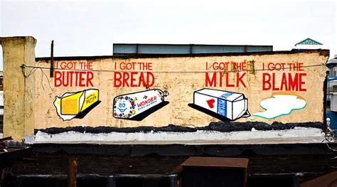 mural arts letter tour in philadelphia peek