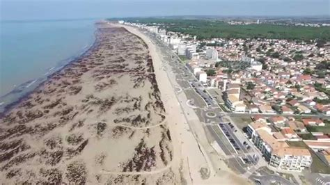jean de monts vend 233 e atlantic coast in by drone 1 8