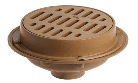 medium duty floor drains with 12 quot tops r