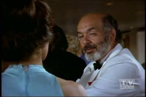 The Love Boat Mallory Quest by Pernell Roberts Quot The Mallory Quest Quot Sitcoms Online Photo