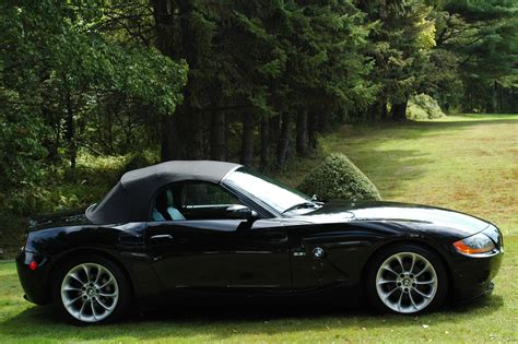 2003 Bmw Z4 Reviews, Specs And Prices