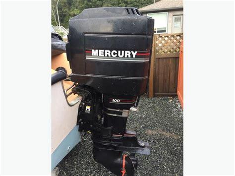 Mercury Outboard Motors Victoria by Outboard Motors Victoria Bc Impremedia Net