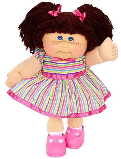 $19.99 (Reg $50) Vintage Cabbage Patch Dolls