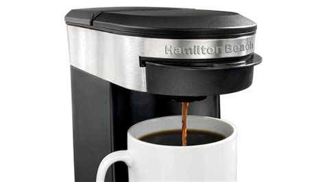 Hamilton Beach Personal Cup Pod Brewer Bonavita Coffee Maker Recall Pour Over How To Clean Cold Pressed Norfolk Brew Folgers Pioneer Woman Craze Game For Android Run