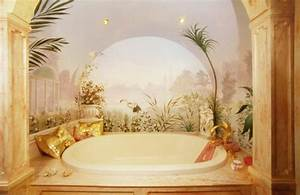 Badgestaltung Mit Pflanzen : badezimmergestaltung wie sie ihr bad im mediterranen stil gestalten ~ Markanthonyermac.com Haus und Dekorationen