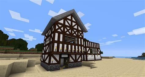 maison minecraft moyen age endroits 224 visiter maison m 233 di 233 val et minecraft