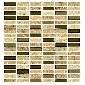 1000 images about kitchen backsplash on mosaics travertine and glasses