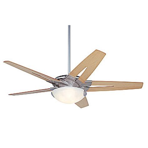 ceiling fan odyssey 54 quot ceiling fan w built in light