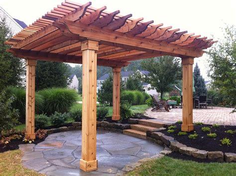build wooden cedar pergola designs plans cherry wood furniture plans