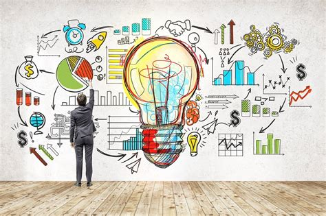 How To Do A Market Study For Your New Business Idea