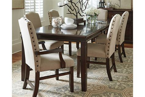 Marvellous Dining Table Ashley Furniture
