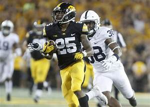 Ohio State Buckeyes : 4 things to watch against the Iowa ...
