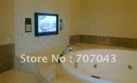 livraison gratuite 233 tanche tv salle de bains tv miroir