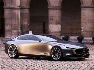"""Mazda Vision Coupé è """"Most Beautiful Concept Car of the ..."""