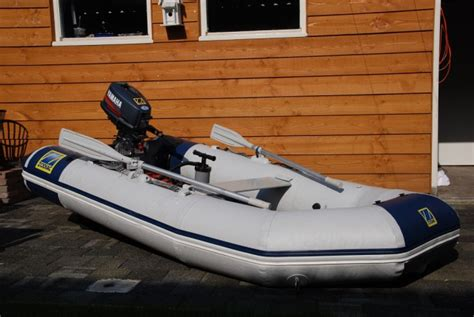 Zodiac 310 Te Koop by Zodiac 310 Total Fishing