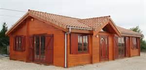 chalet habitation en bois 28 images chalet cabane habitation mobilier en bois a vendre 224