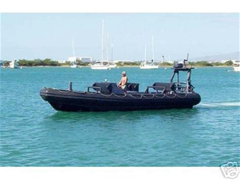 Inflatable Dive Boats For Sale by 30 Rigid Inflatable Jet Boat Like Zodiac Rescue Dive For