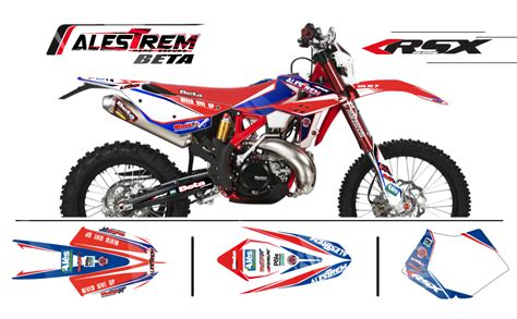graphic beta rr250 300 alestrem