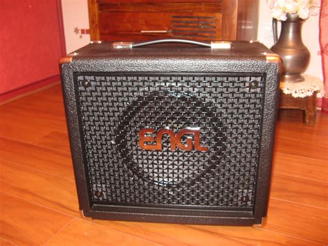 engl e110 gigmaster 1x10 cabinet image 555641 audiofanzine
