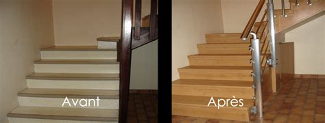 r 233 nover escalier avec du ch 234 ne r 233 novation d escalier r 233 nover vos escaliers r 233 novation