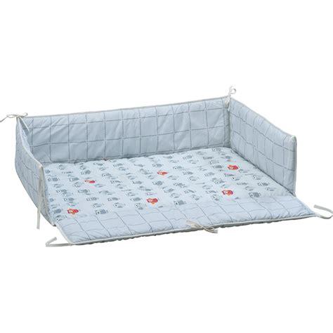 tapis de parc avec bords rectangulaire chouettes de geuther sur allob 233 b 233