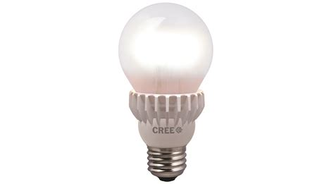 cree tw led bulb california demands maximum light quality cree delivers for less than 20